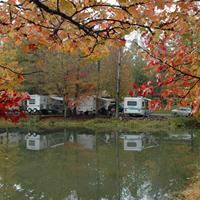 Jenny's Creek Campground