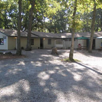 Lost Acres RV Park