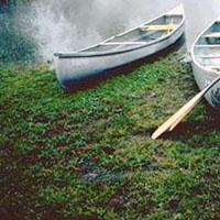 Mississinewa Lake Campground