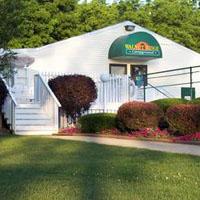 Walnut Ridge Campground