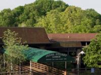 Greenbo Lake State Resort Park
