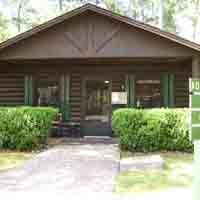 Cypress-Black Bayou Rec Area / Parish