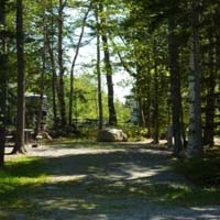 Smuggler's Den Campground