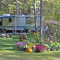 Peppermint Park Camping Resort