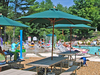 Pine Acres Family Camping Resort