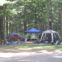 Pinewood Lodge Campground