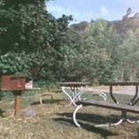Bewabic State Park Campground