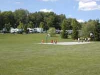 Camelot Campground