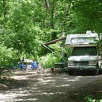 Fort Custer State Rec Area
