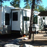 Gitche Gumee Rv Park & Campground