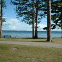North Higgins Lake
