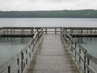 Ottawa Lake Recreation Area
