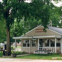 Brookside Campground