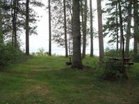 Winnie Campground