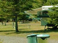 Penmarallter Campground