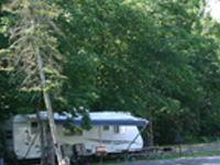 Quadna Mountain RV Park And Campground