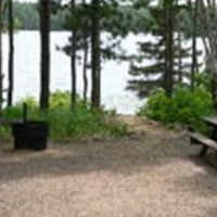 Birch Lake Campground