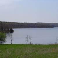 Consejo Bluff Recreation Area