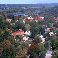Herman City Park