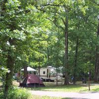 Redman Creek Campground