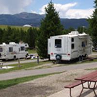 Yellowstone Koa RV Park