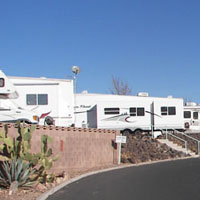 Canyon Trail Rv Park