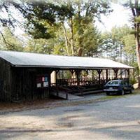 Wakeda Campground