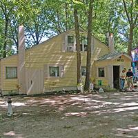 Pomona RV Park And Campground