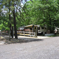 Surf And Stream Campground