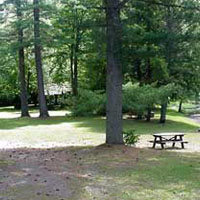 Sharp Bridge Campground