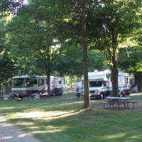 Four Winds Campground
