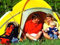 Kayuta Lake Campground