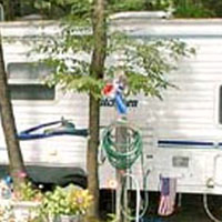 Lazy K Rv Ranch