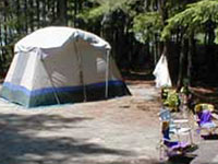 Putnam Pond Campground