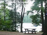Rollins Pond Campground