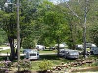 Buck Hill Campground