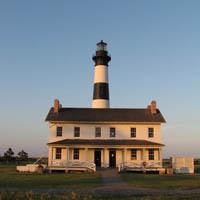 Cape Hatteras Natl Seashore / Cape Point