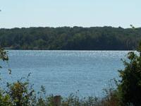 Cowan Lake State Park Campground