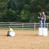 Gallia County Junior Fairgrounds