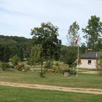 Rainbow Springs Family Campground