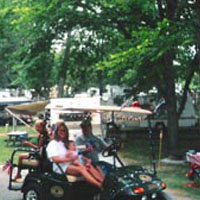 Shady Trails Family Campground