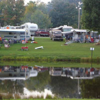 Wild Wood Lakes Inc Campground