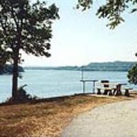 Blue Creek Campground