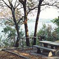 Hawthorn Bluff Campground