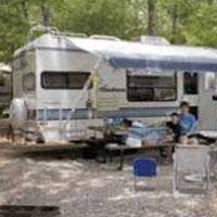 Caledonia State Park Campground