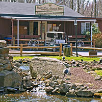 Colonial Woods Family Camping Resort