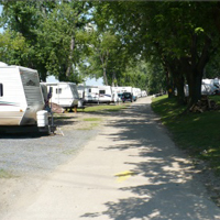 Fantasy Island Campground