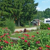 Granite Hill Camping Resort