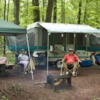 Hickory Run Campground