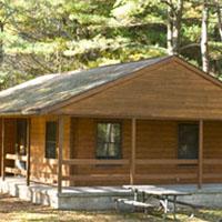 Hills Creek Campground